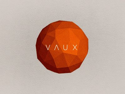 VAUX Identity by Jeremiah Shaw (scheduled via http://www.tailwindapp.com?utm_source=pinterest&utm_medium=twpin&utm_content=post15137068&utm_campaign=scheduler_attribution)