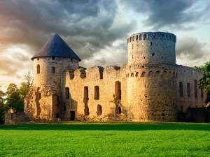 cesis-latvia-castle