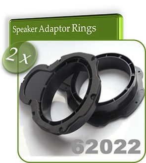 Speaker Adaptor Plates Pods VW Passat B6 Typ 3C 2005 - 2010 http://www.car-hifi-radio-adapter.eu/en/car-speaker/vw/vw-passat-b6-car-speakers-loudspeaker-upgrade-kit.html Specification Front Door fitments