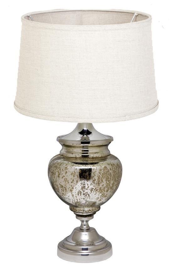 Miranda Lamp w Braxton Shade Tapered - Lighting : CAFE Lighting
