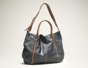 B | Y Leather Dany 100% genuine leather bag