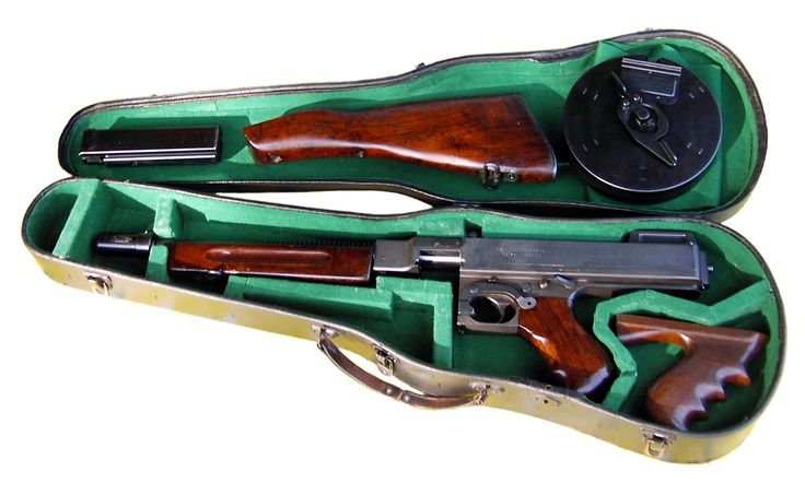 Thompson_in_violin_case - WAR HISTORY ONLINE
