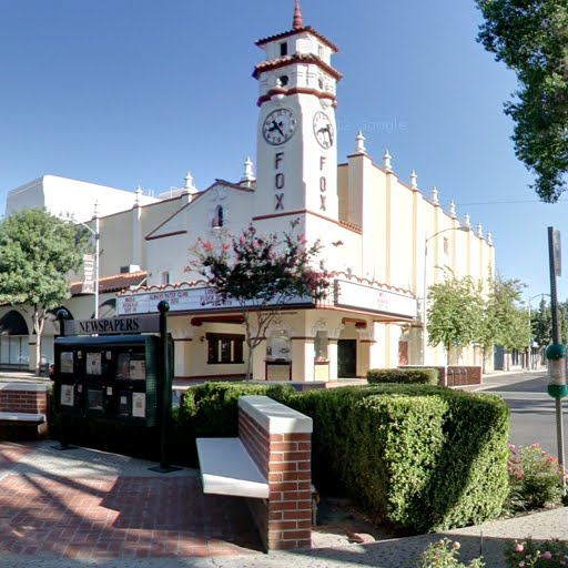 76 Best Images About Historic Downtown Storefronts On: 73 Best Images About Historic Visalia On Pinterest