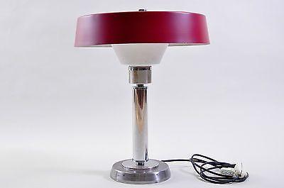 Lampada da tavolo/scrivania anni '50 - Vintage