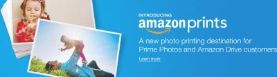 Amazon Prints 50 Free 4x6 Photo Prints with Free Shipping for Prime Members