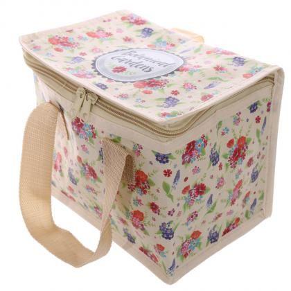 Chladící taška - #BotanicalGardens, design Lauren Billingham #lunchbox