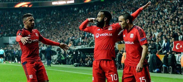 Ligue Europa : Lyon entrevoit la lumière à Istanbul