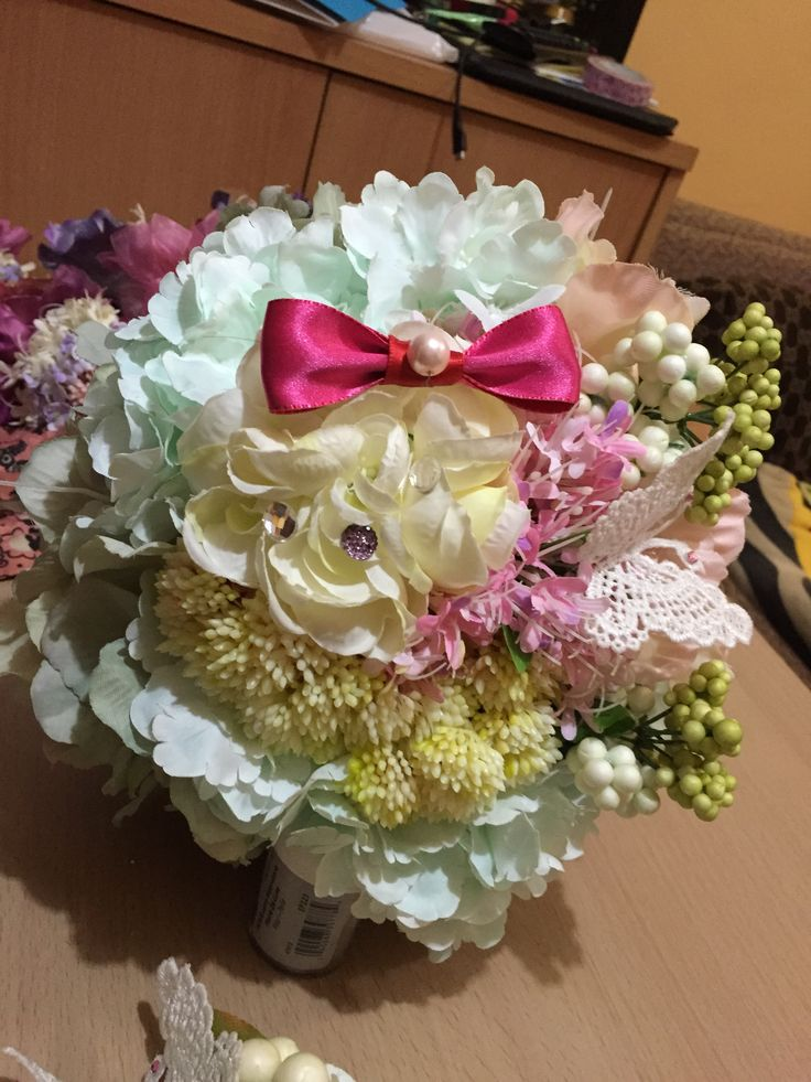 8 best Wrist Corsage / flower bouquet images on Pinterest | Floral ...