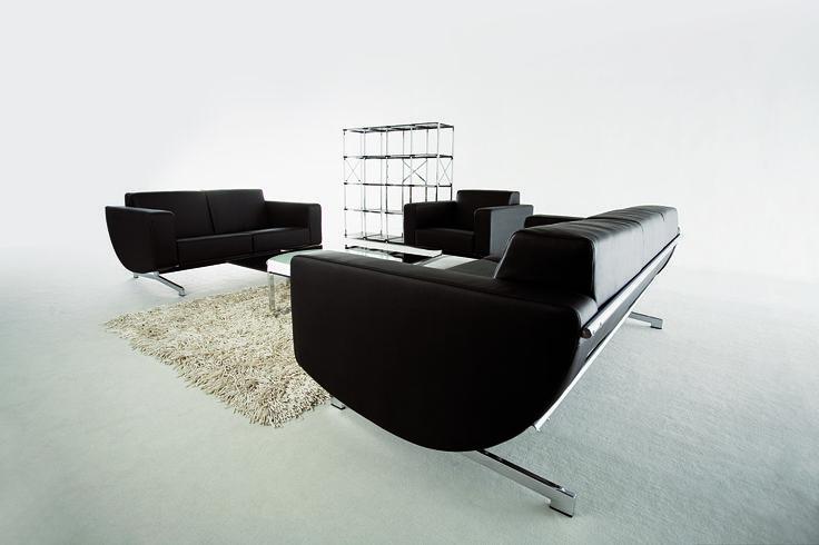 Sofá Luxus