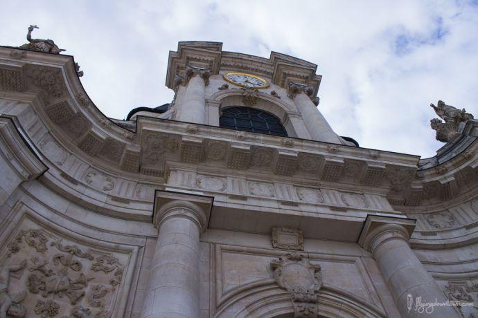 eglise saint sebastien nancy