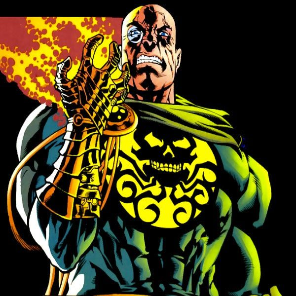 'The Avengers: Age of Ultron' Finds It's Baron Wolfgang Von Strucker