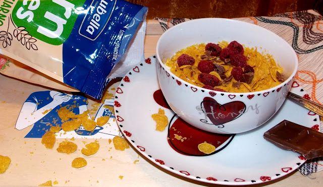 Gotowanie jest łatwe: Płatki śniadaniowe od Lubelli