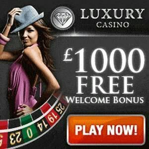 "Luxury Casino ""German"""