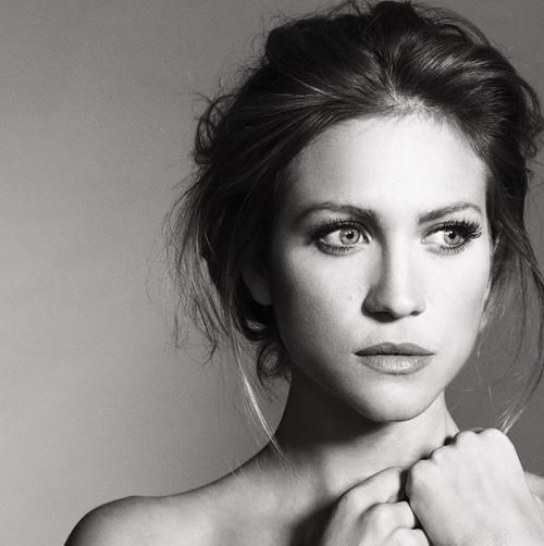 """Singer and actress Brittany Snow (Photo: Instagram) Brittany Snow is the kind of girl you imagine yourself being friends with, and interviewing her only confirms this fact. She hoards lipsticks, confesses to bad beauty days, holds """"Bachelor"""" screenings with Anna Kendrick and her Pitch Perfect 2 costars, and namechecks Reese Witherspoon and Amy Adams as her celebrity role models. Brittany Snow: Oh gosh, well, thank you. YB: I believe in that, too."""