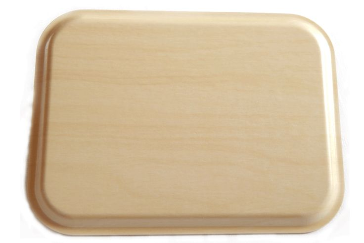 Bandeja de madera Sillage - Wooden tray Sillages (reverse)  http://ibizaatomiccocktail.com/products/bandeja-de-madera-sillage-38-cm
