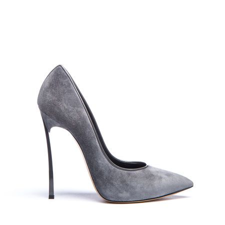 Pumps & High Heels for Women On Sale in Outlet, Black, Leather, 2017, 4 Casadei