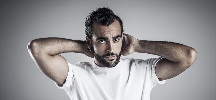 Entra en la web y Escucha un avance del nuevo single en español de Marco Mengoni. www.eurovisionplanet.com