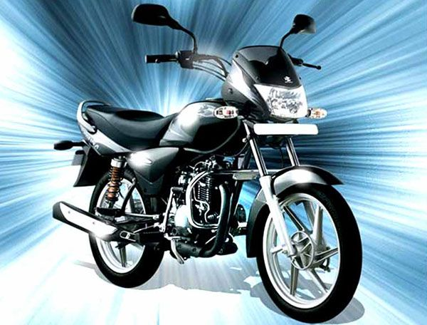 Bajaj Platina 100cc and 125cc Motorcycles Specifications and Price