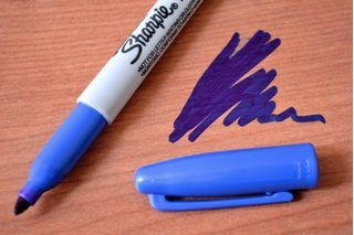 How to Remove Sharpie Marker From Almost Anything | eHow