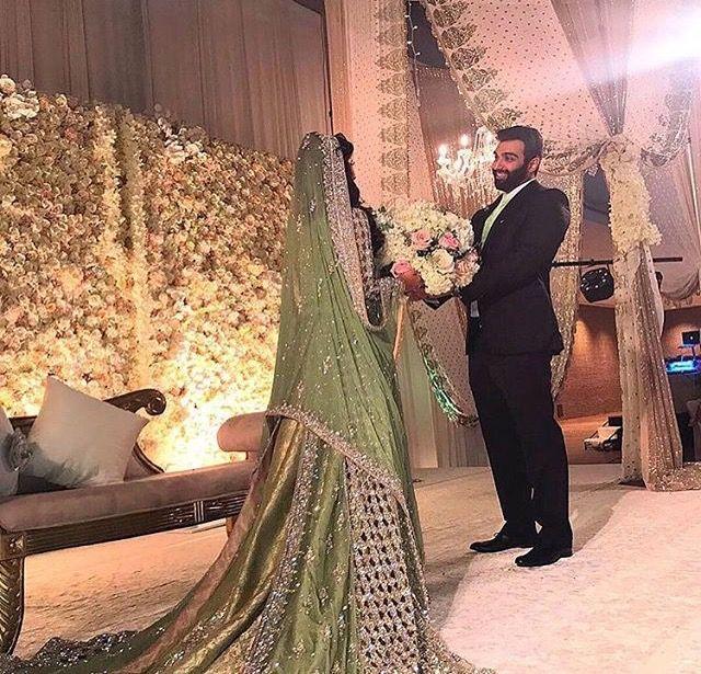 Pinterest ↠ •Adidas queen•   Pakistani bridal dresses