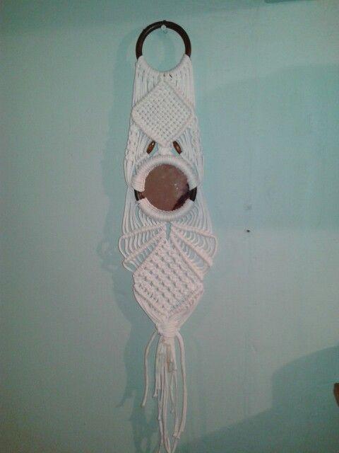 Mi primera creación ideal para decoración