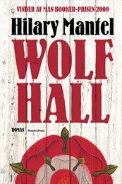 Wolf Hall - roman af Hilary Mantel - Køb bogen hos SAXO.com
