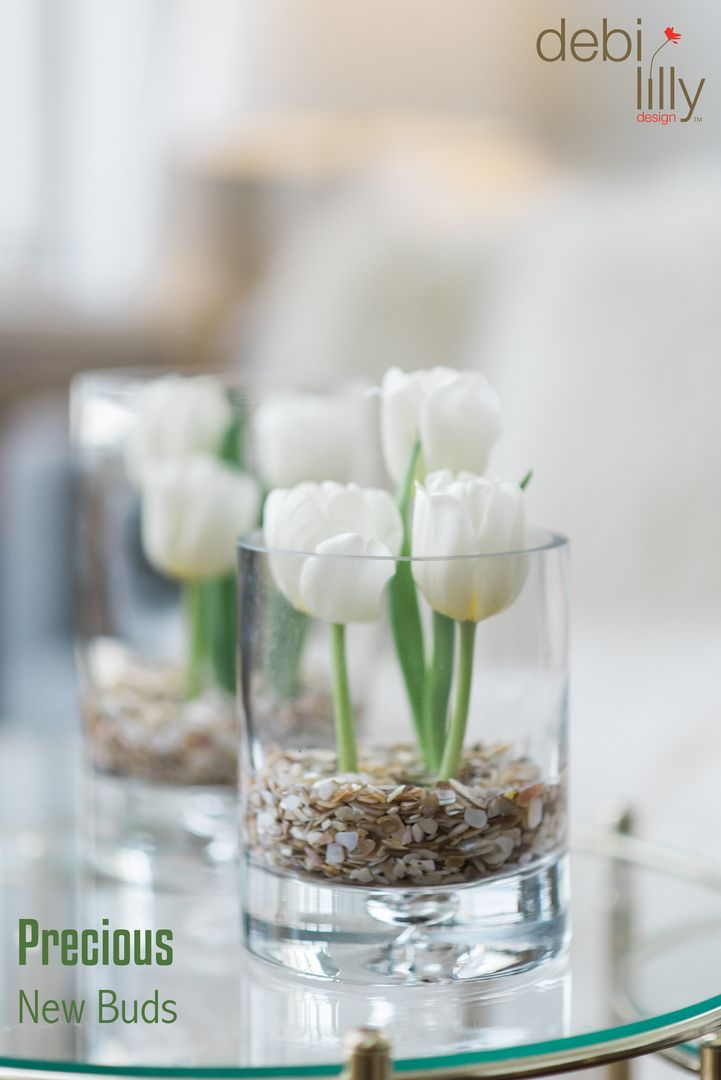 Simplify your style these Debi Lilly vases