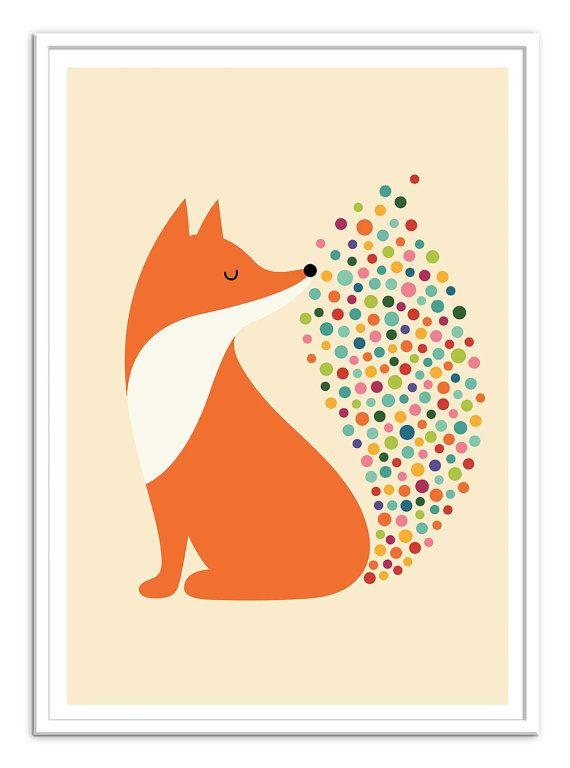 les 25 meilleures id es de la cat gorie dessin renard sur pinterest renard dessins simples et. Black Bedroom Furniture Sets. Home Design Ideas
