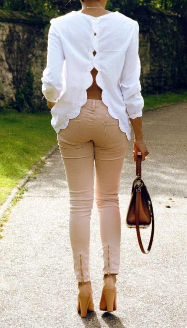 Stitch fix- like the scalloped back, that shirt is GORGEOUS