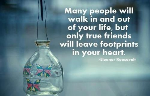 The Best Friend Quotes and Sayings | SayingImages.com