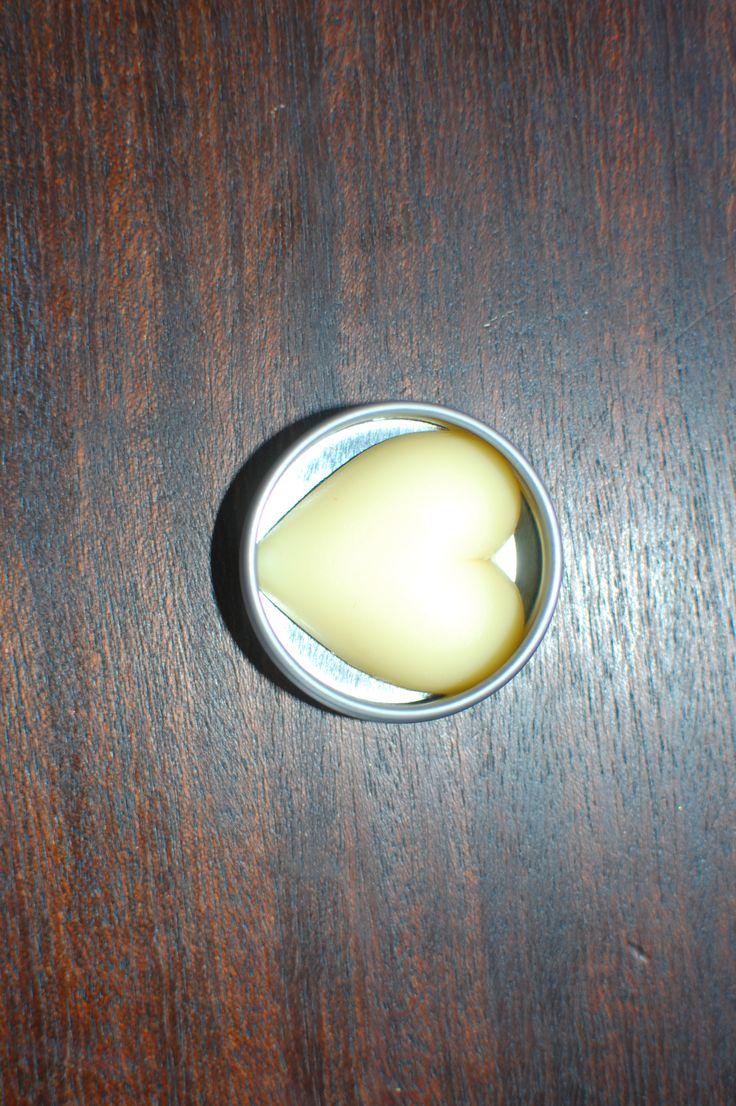 Mini-Heart Lotion Bar