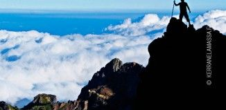 Madeira-matkaopas