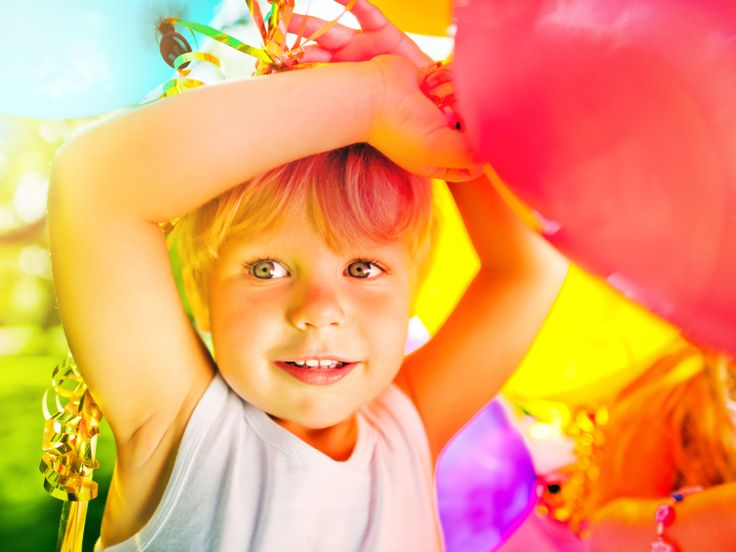 10 goodie bags with a twist: Love 'em or loathe 'em, kids get super excited about birthday loot bags. These creative ideas are great alternatives to the norm.