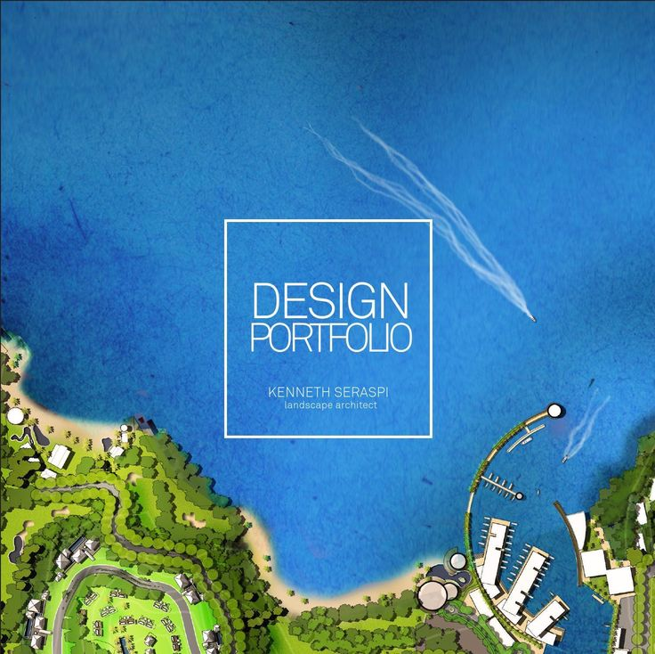 50 best portfolio-resume images on Pinterest Landscape - landscape architecture resume