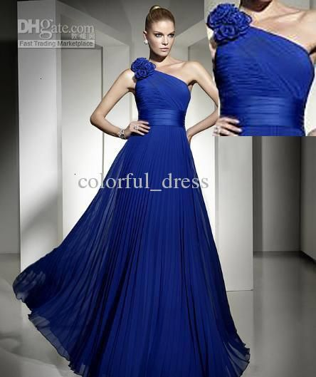 Cheap Wedding Dress - Discount New Blue Wedding Dress Custom Custom Colors Size Online with $124.61/Piece   DHgate