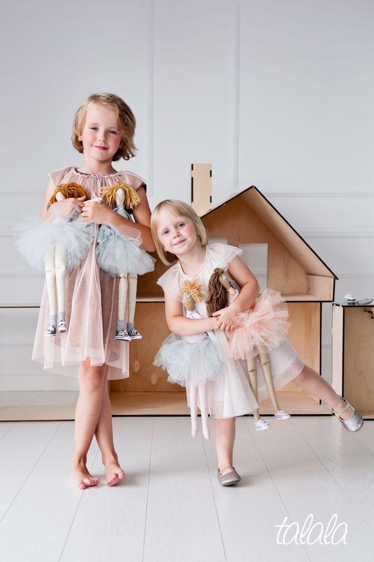 Zabawa z lalkmi Talala gwrantowana. Zapraszam do sklepu online z lalkami  Ręcznie szyte wyjątkowe lalki www.talala.sklep.pl  www.polishdolls.wordpress.com