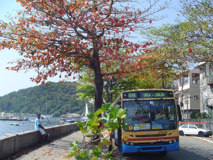 Urca - Rio de Janeiro. Best place for me. Epic picture, because the bus ticket was R$ 1,80. @Rodrigo Pacheco look at this.