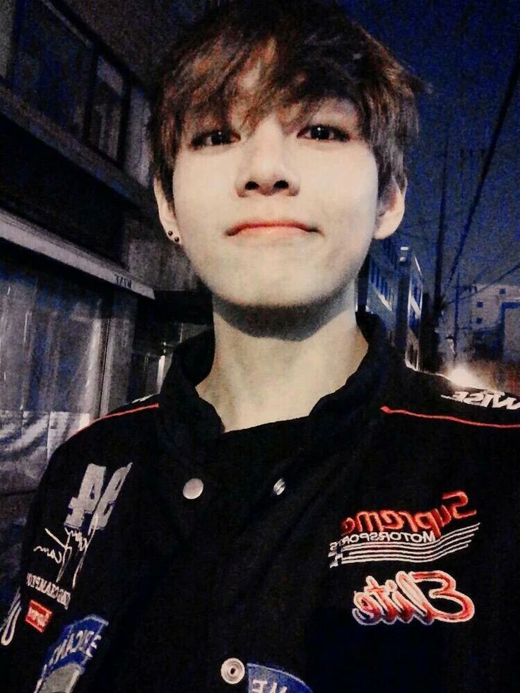 boyfriend material kim taehyung