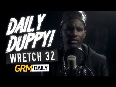 ▶ Wretch 32 - Daily Duppy S:03 EP:01 #Redemption [GRM Daily] - YouTube