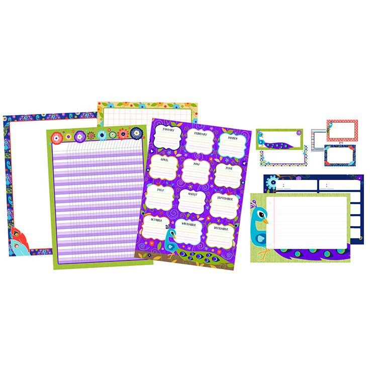 1000 ideas about flower bulletin boards on pinterest for Bulletin board organizer