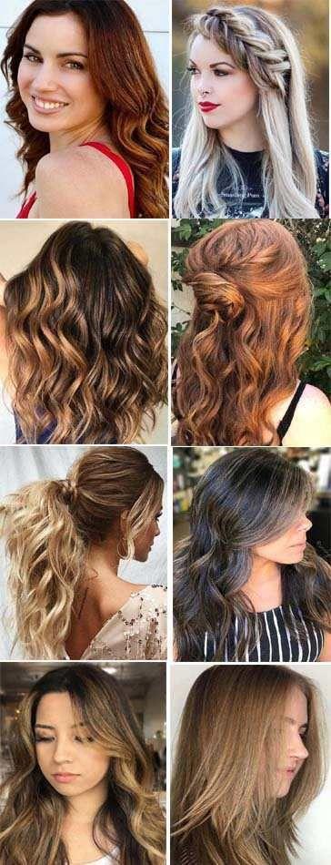 09 Prettiest Long Hairstyles Ideas for 2018