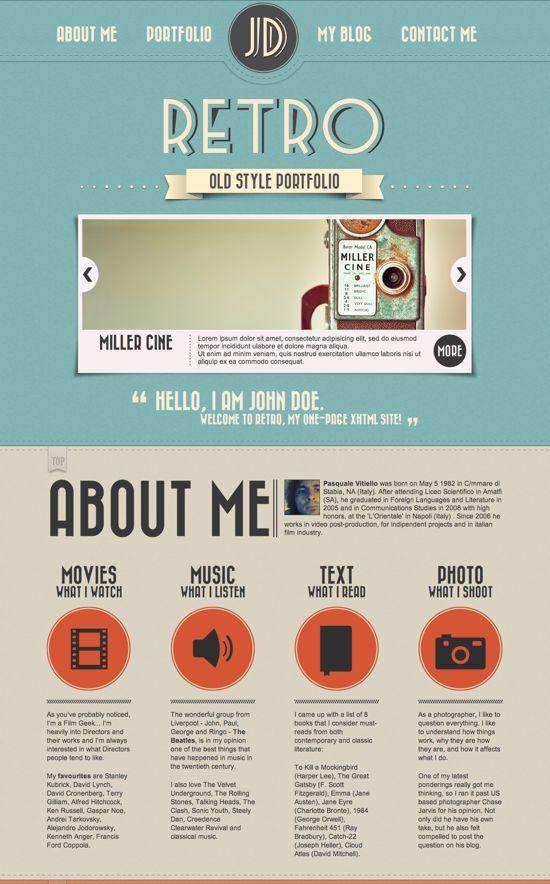 Mejores 84 imágenes de WordPress en Pinterest | Tema de wordpress ...