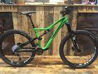 "2016 Specialized Stumpjumper FSR Comp M 27.5"" 650b Mountain Bike"