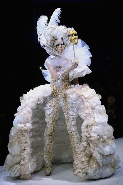 China Fashion Week S/S 2012 - Day 9