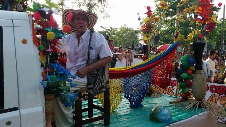Artesanías en Festival Nacional del Porro en San Pelayo