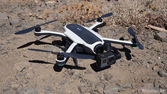 GoPro's Karma drone is back on sale after design flaw made them fall out of the sky Read more Technology News Here --> http://digitaltechnologynews.com  GoPro's Karma drone is back.  The action camera company launched Karma its first consumer drone to great fanfare in late October. But shortly after GoPro voluntarily recalled all 2500 shipped drones after some owners reported their quadcopters were inexplicably losing power and falling out of the sky.  SEE ALSO: A blind man attached a GoPro…