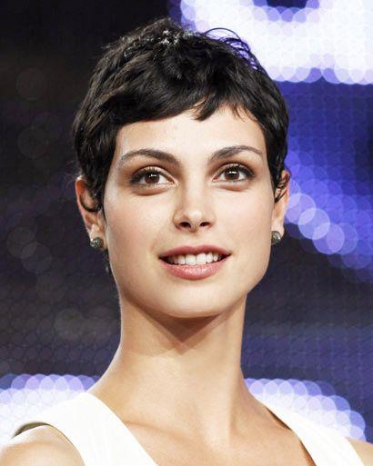 Best Short Haircuts Actresses : 25 best brunette pixie cut ideas on pinterest pixie haircut
