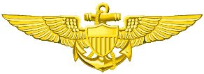 naval helicopter gold wings   Navy Wings