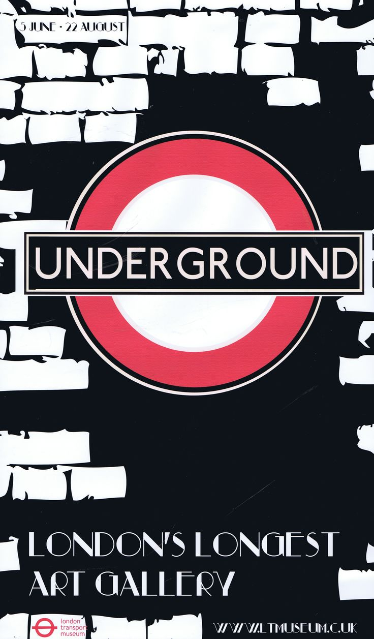 Underground Art Gallery Level 3 Extended Diploma