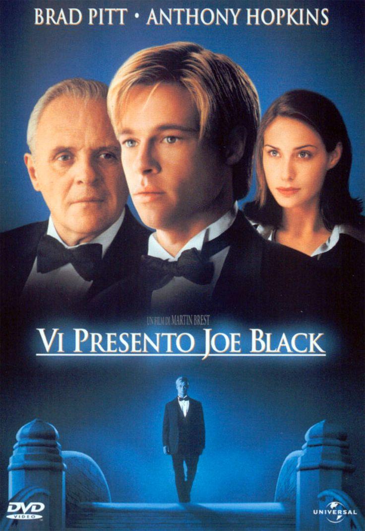 Day 7 - Vi presento Joe Black